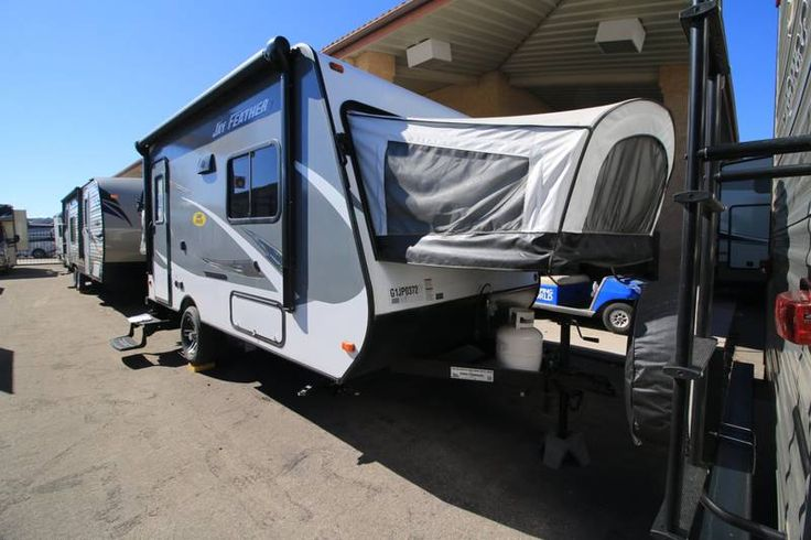 2016 Jayco Jay Feather 16XRB for sale  - St. George, UT   RVT.com Classifieds