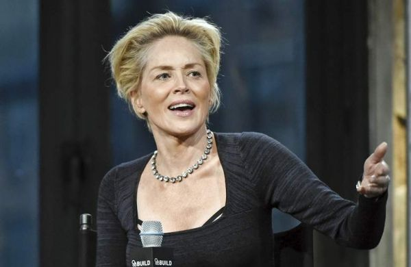 Sharon Stone to feature as drug kingpin in dark funny ' Sunny'. https://goo.gl/ULJW3a
