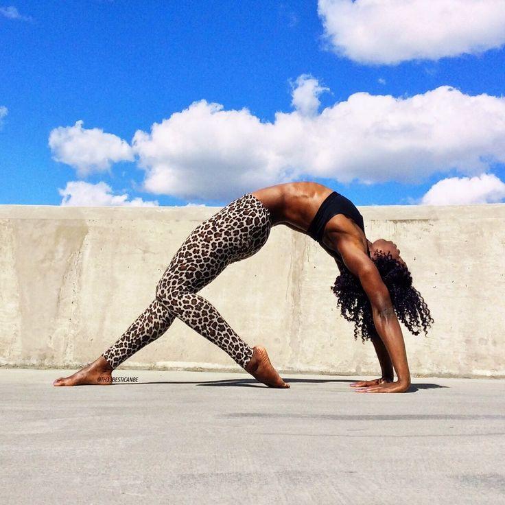 244 Best Yoga Girl Images On Pinterest