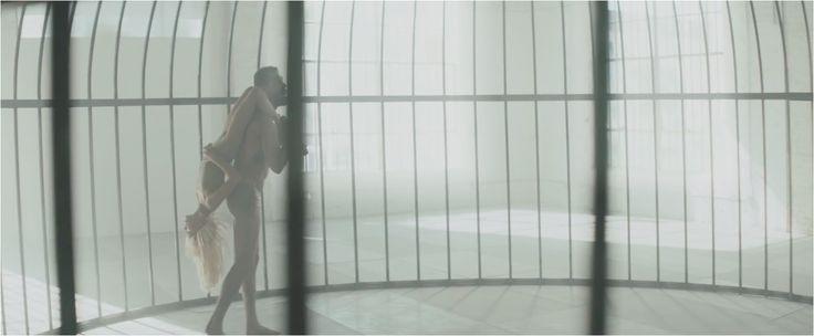 "Maddie Ziegler starred in Sia's music video ""Elastic Heart"" [2015]"