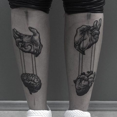 By @gptattooer  To submit your work use the tag #btattooing  And don't forget to share our page too!  #tattooartist #tattooist #tattooing #tattoos #tattoo #blacktattooing  #new #black #ink