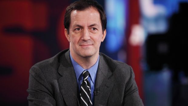 Andrew Coyne announced on Twitter he has resigned as editor of editorials and comment for the National Post, but will continue as a columnist with the paper. I don't see public disagreement as confusing. I see it as honest. Readers, in my view, are adults & understand adults can disagree. He didn't want to endorse Stephen Harper. Don't blame him.