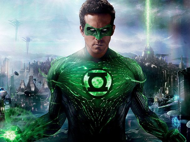 Rumor: Green Lantern Reboot to focus on multiple Lanterns?