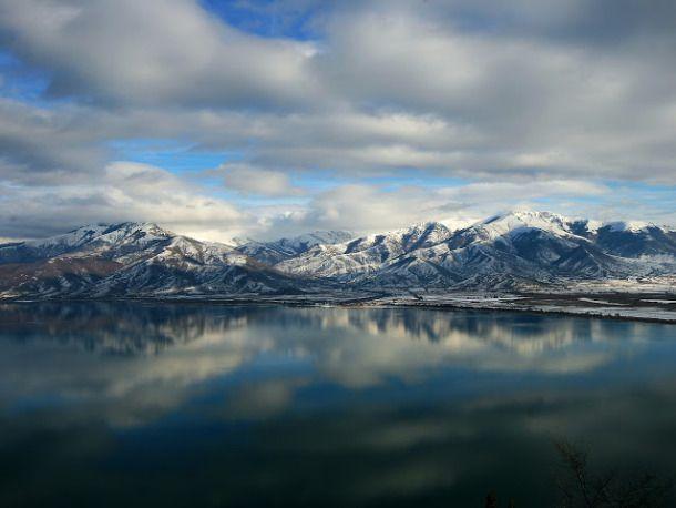 Λίμνη Χειμαδίτιδα Φλώρινα