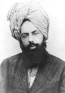 Mar 1889: Mirza Ghulam founds the Ahmadiyya religious movement in Pakistan