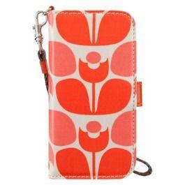 Belkin Orla Kiely iPhone 5 Wallet Case - Wallflower
