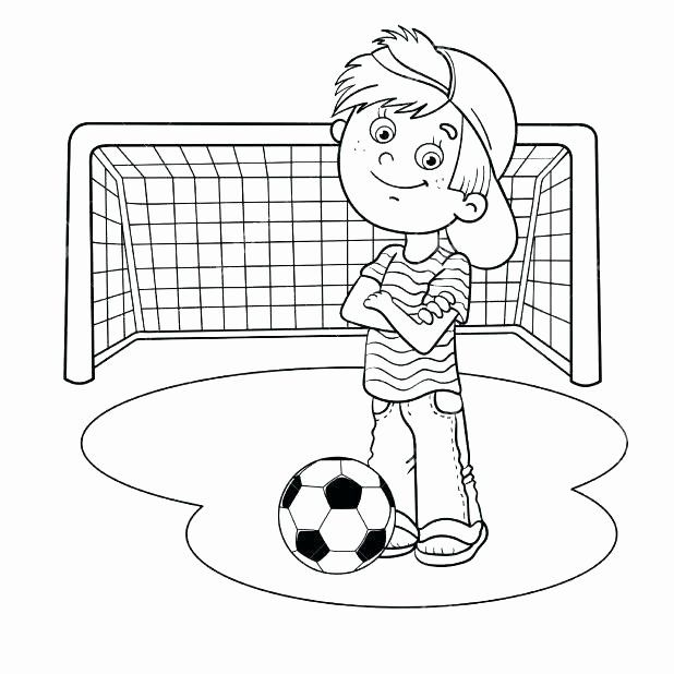 Soccer Ball Coloring Page Beautiful Nike Soccer Ball Drawing At Getdrawings Coloring Pages Coloring For Kids Free Happy Birthday Coloring Pages