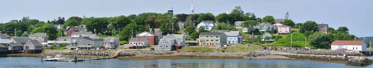 Where to Eat / Dine in Lubec Maine - Your Four-Season Vacation Destination