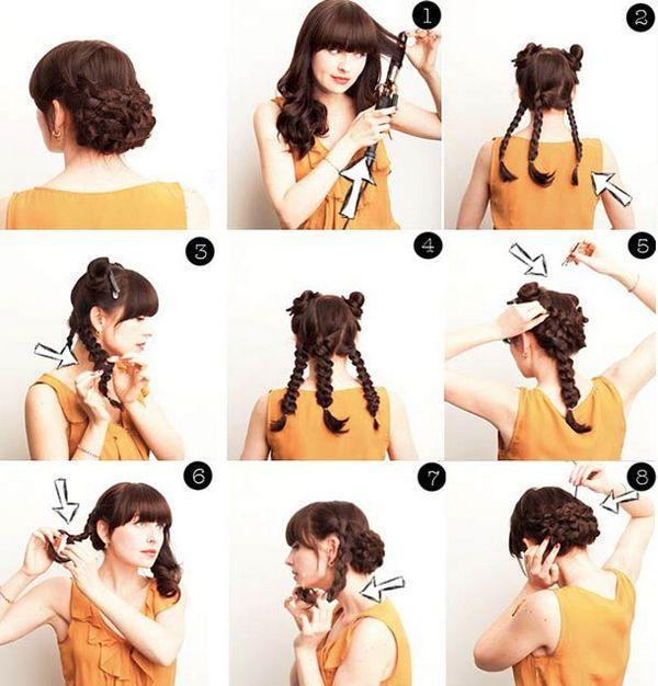 1000+ идей на тему: Волосы До Плеч в Pinterest Длина Волос До Плеч, Волосы и Прически