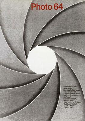 Flyer Goodness: Herbert W. Kapitzki