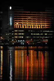 wellington water front night time - Google Search