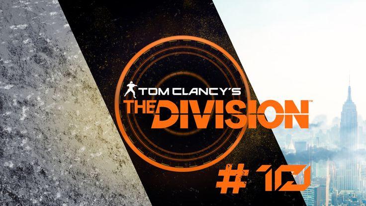 Tom Clancy's The Division  PC ITA #10 - Posto di blocco della Galleria L...
