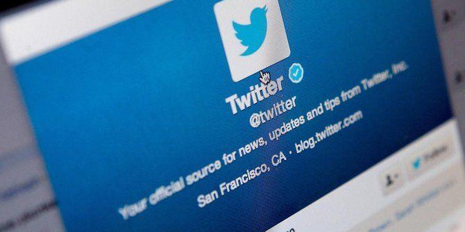 Media dan kutipan tweet tak lagi masuk dalam hitungan 140 karakter |PT…