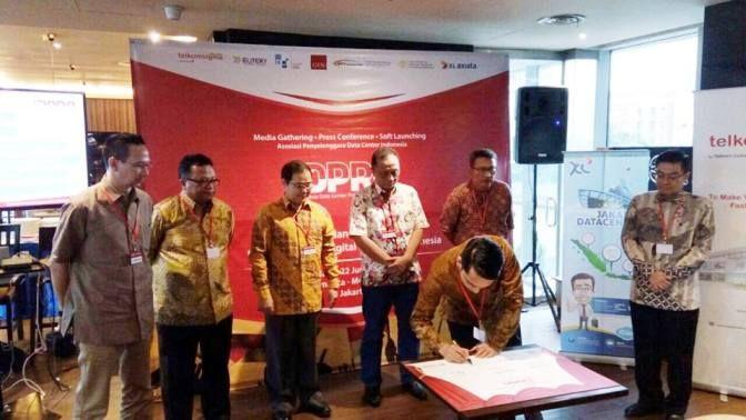Indonesia Data Center Provider Organization Established (IDPRO) established to support Digital Nation in Indonesia.