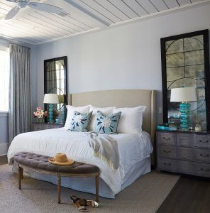 Lavender Bedroom Wall Decor