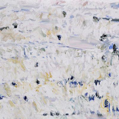 Spalding - Crackenback Range, Oil on Linen 1220x1525mm $6500 Stanley Street Gallery