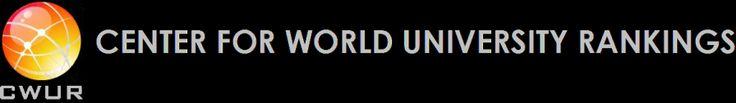 2013 Center for World University Rankings - University of Alberta ranks in the world's top 100 universities