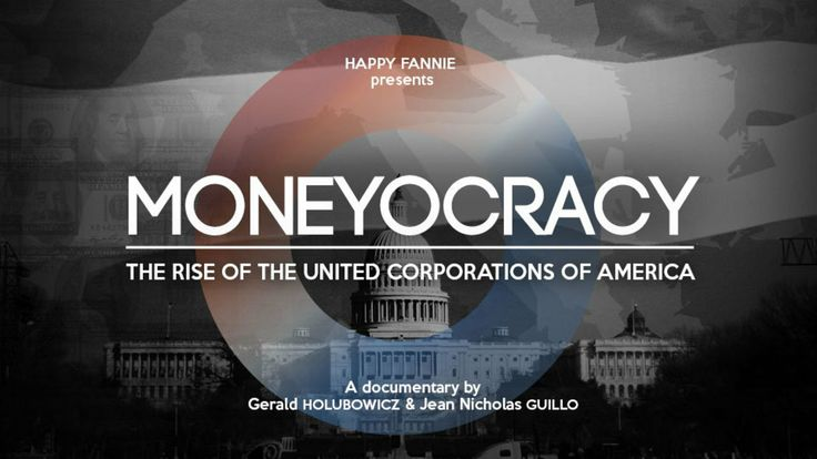 MONEYOCRACY, the rise of the United States of America - 2012 - Teaser. MONEYOCRACY is 90 minutes feature documentary. It analyses the major ...