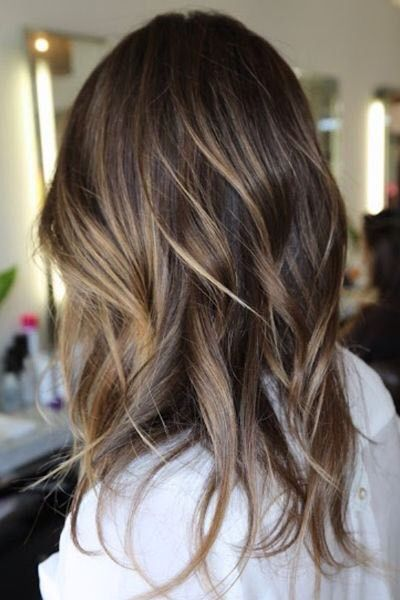 Balayage for black hair                                                                                                                                                      More