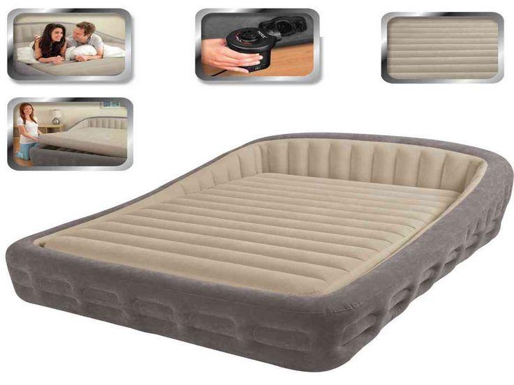 intex air mattress repair
