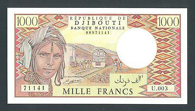 DJIBOUTI 1000 Francs ND1991 UNC P37c http://www.ebay.com/itm/DJIBOUTI-1000-Francs-ND1991-UNC-P37c-/161249361795?pt=Paper_Money&hash=item258b35ff83