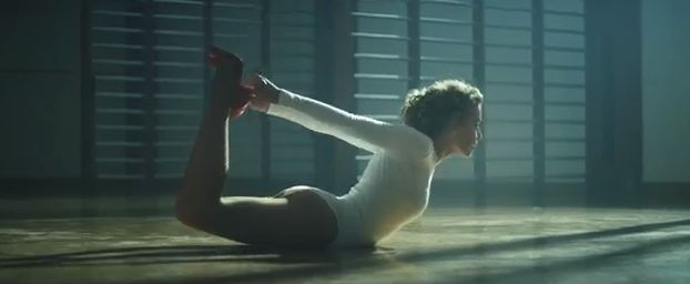 New Video Alert - Kylie Minogue releases video for Sexercise & channels her inner Miley Cyrus..! WATCH NOW..! #nocomment