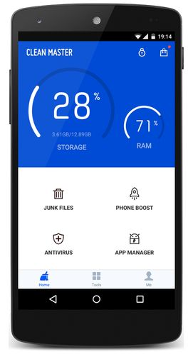 ApkLio - Apk for Android: Clean Master (Boost & AppLock) v5.10.8 build 51083...