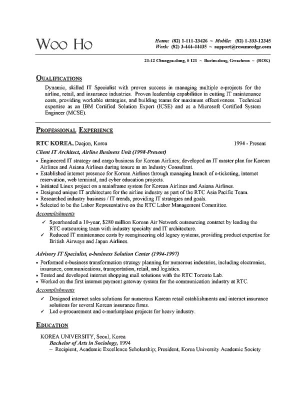 Computer Trainer Resume Samples   Http://www.resumecareer.info/computer