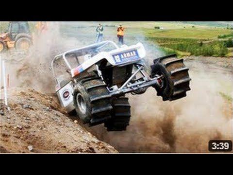 ▶ 1600 HP Twin Turbo - Formula Offroad! - YouTube