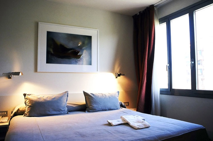 Hotel Amister in #Barcelona  A cosy 4 star hotel in the heart of the city.  http://www.hotelamister.com/