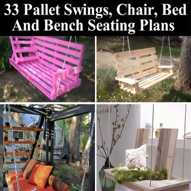 1000 ideas about chair bed on pinterest solid wood furniture futon chair bed and sleeper chair - Wooden garden swing seat plans perfect tranquility ...