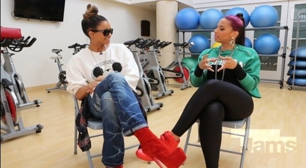 Ciara Talks Rihanna Beef With Nessa (Video)- http://getmybuzzup.com/wp-content/uploads/2013/04/ciara-nessa-600x330.jpg- http://getmybuzzup.com/ciara-talks-rihanna-beef/-  Ciara Discusses Her Beef With Rihanna In a recent interview with Nessa on MTVs Week in Jams, RB singer Ciara sits down and discusses her on going beef with Rihanna, she gets down to the bottom of it and figure out where it stems from. Check out what she had to say...