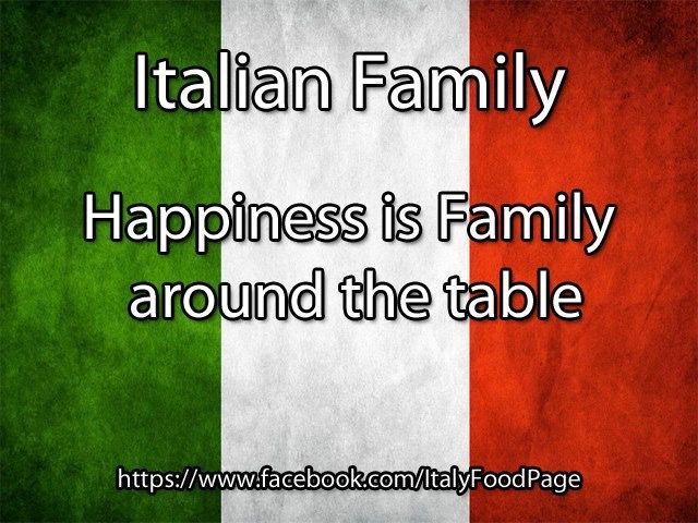 25 Best Chicken Quotes On Pinterest: Best 25+ Italian Family Quotes Ideas On Pinterest