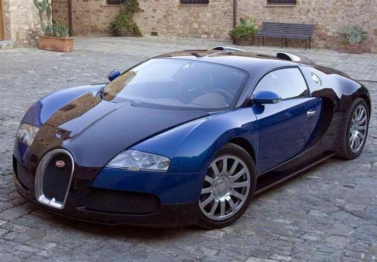 Bugatti Veyron sportcar in 2020 Bugatti veyron, Super