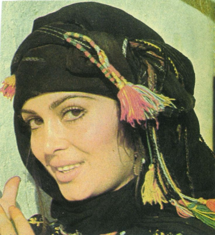 Türkan Şoray