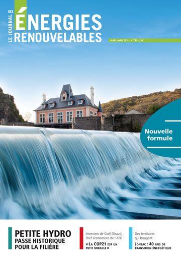 Systèmes Solaires, le journal des énergies renouvelables