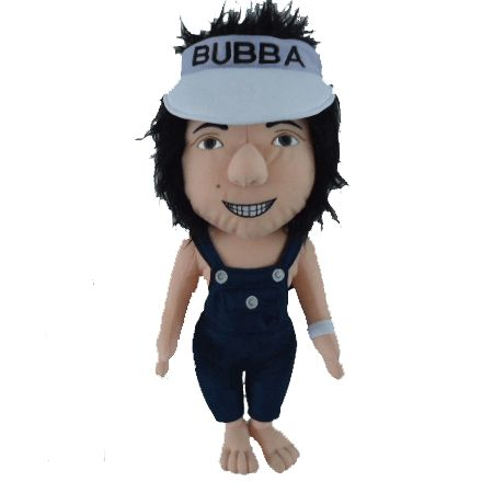 Daphne's Headcovers: Bubba Watson Golf - Limited Edition.  Buy it @ ReadyGolf.com