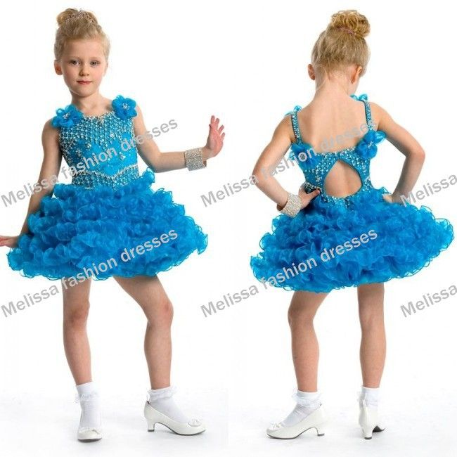 Dresses for 9 year olds neckline beaded beauty for Dresses for 10 year olds for a wedding