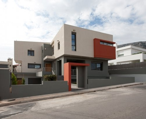 Project - Energy Efficient + Clever Residence - Architizer