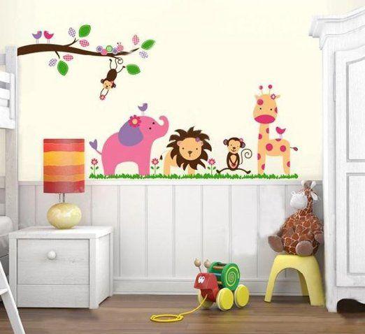 Oltre 25 fantastiche idee su carta da parati per camera for Carta da parati 3d bambini