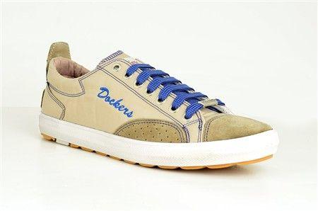 Dockers Erkek Ayakkabı 214160 kum