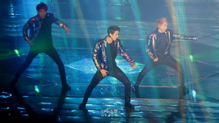 160724 EXO'rDIUM Light Saber(라잇세이버) 시우민&세훈 위주