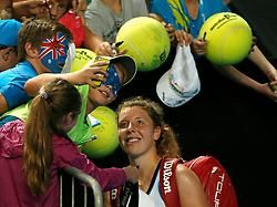 Deutscher Erfolg bei Australien Open: Anna-Lena Friedsam erreicht Achtelfinale - http://nachrichten.rocks/deutscher-erfolg-bei-australien-open-anna-lena-friedsam-erreicht-achtelfinale/