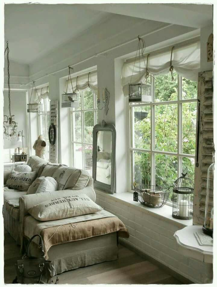 ver 1000 id er om shabby chic stil p pinterest shabby. Black Bedroom Furniture Sets. Home Design Ideas