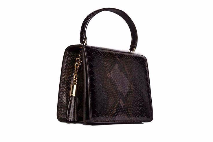 LUSHA GILDA mini bag