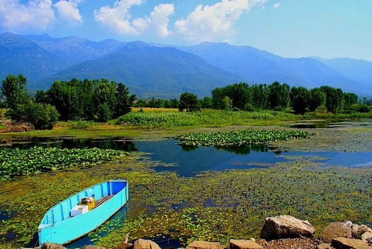 Serres, Greece - The Macedonian City That You Should Visit - Lake Kerkini