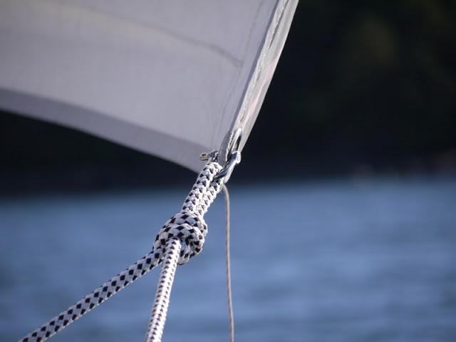 Start of Sailing Season 2013