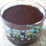 Crema nocciole e cacao