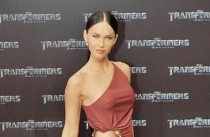 Megan Fox credits figure to cutting out dairy