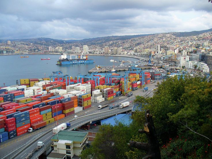 5 Strategies to Improve the Urban Appeal of Port Cities